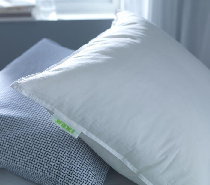 Almofadas que combinam com a vossa forma de dormir.