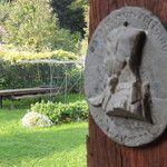 """""""La ferme du hérisson rose"""".Saint George- Armont. http://www.gite-chambre-doubs.com/"""