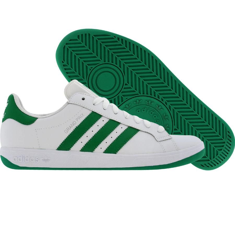 best website 747ee c5621 Adidas Grand Prix (runninwhite   fairway) G49352 -  64.99