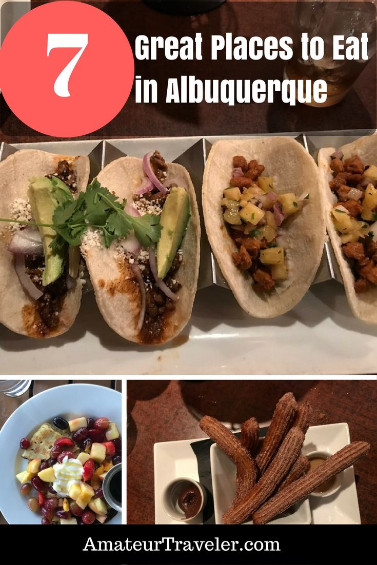 7 great places to eat in albuquerque places to eat
