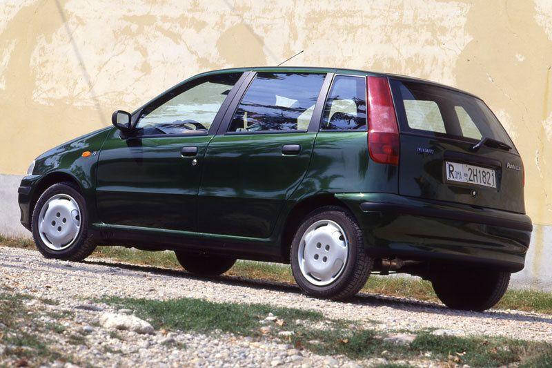 Fiat Punto Fiat abarth