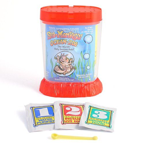 Schylling Sea Monkeys Ocean Zoo Colors May Vary Schylling Http
