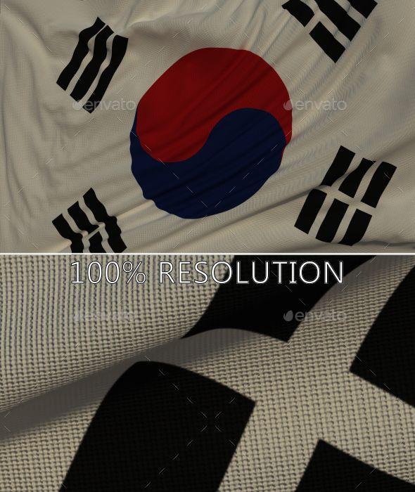 27657ac7bce58 Background Flag of South Korea