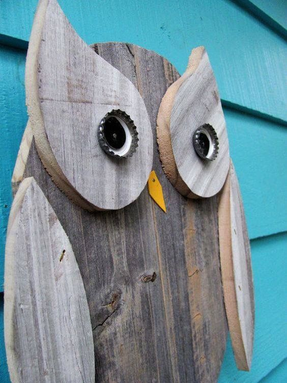 Pin By Ty Thompson On Stuff To Make Aliss Wood Owls