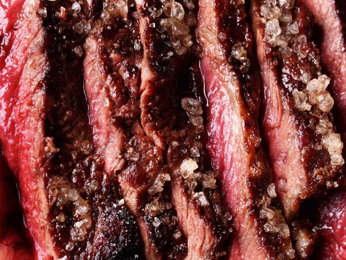 Restaurante Bodega El Capricho La Mejor Carne De Buey León