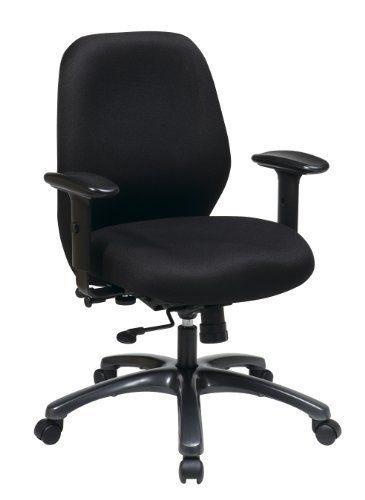 Pro Line Ii 24 Hour Ergonomic Chair With 2 To 1 Synchro Tilt By Pro