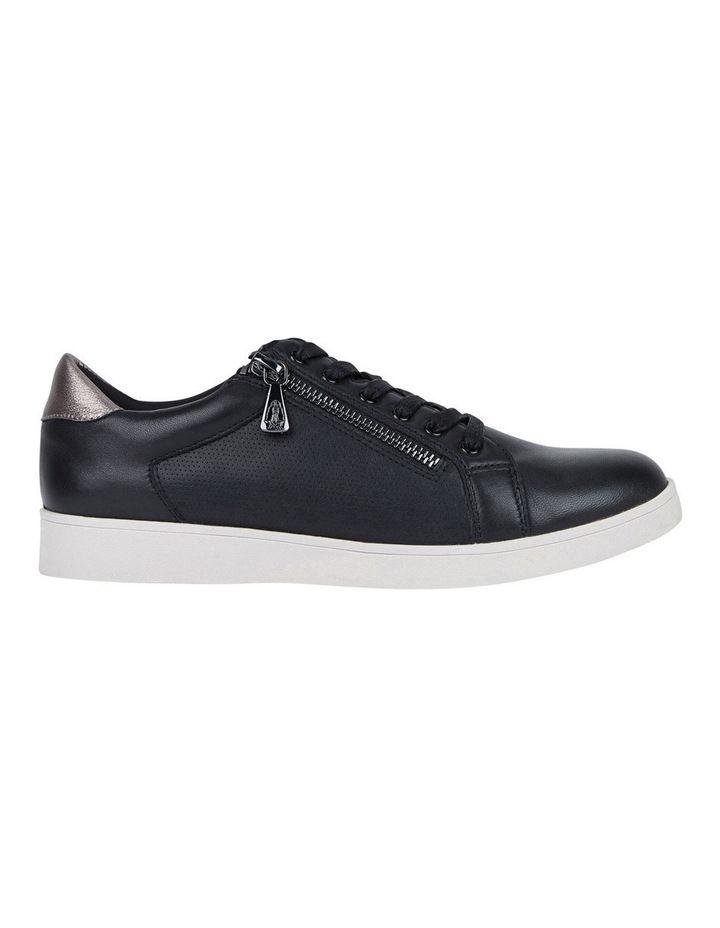 Hush puppies mimosa black sneaker sneakers black