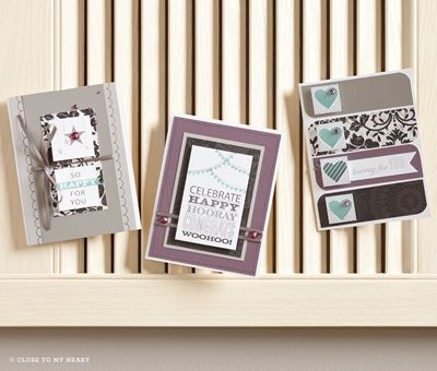 Elegant Birthday Cards | Scrips and Scraps Blog