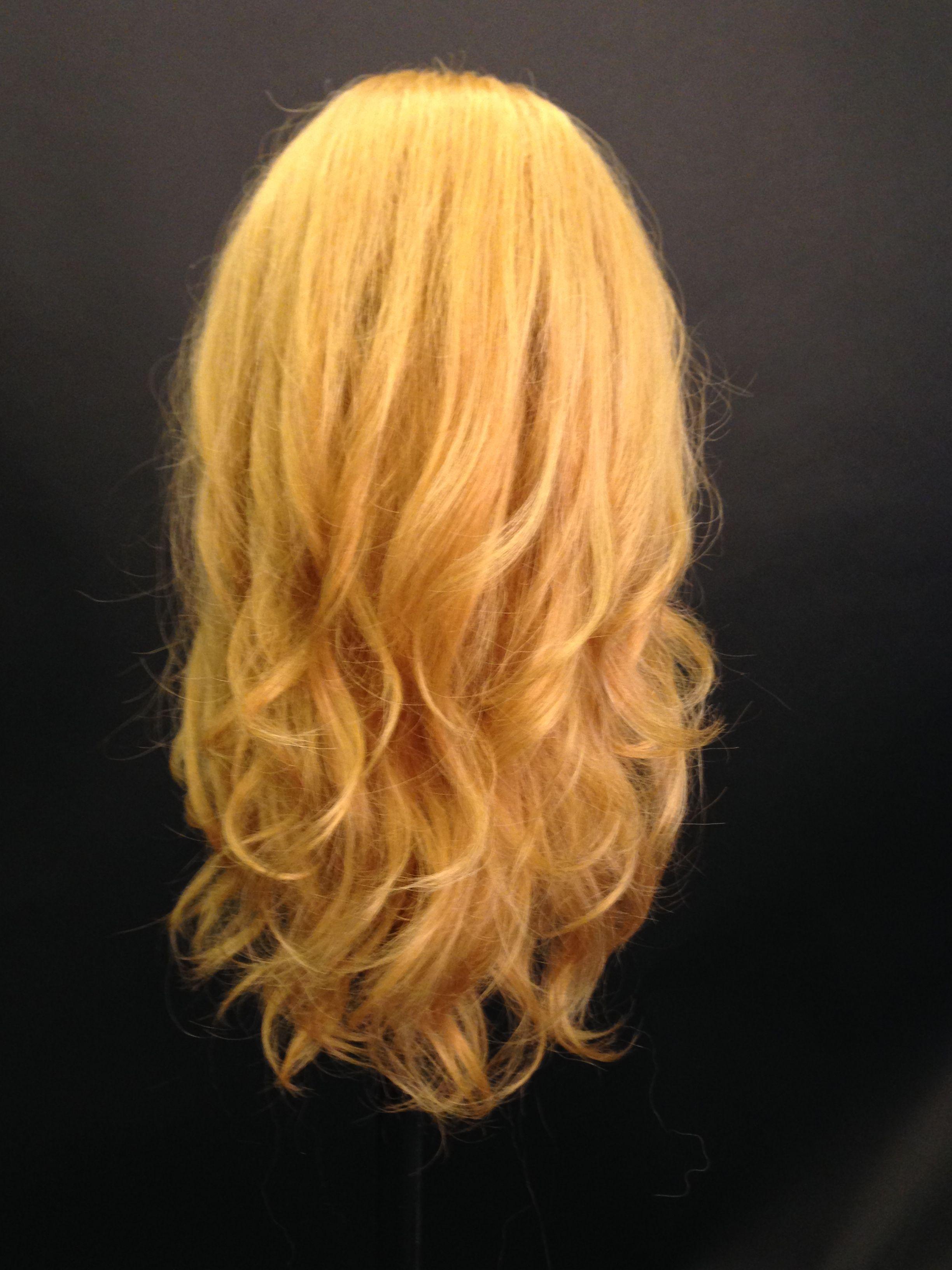 oct 1-4 california long hair