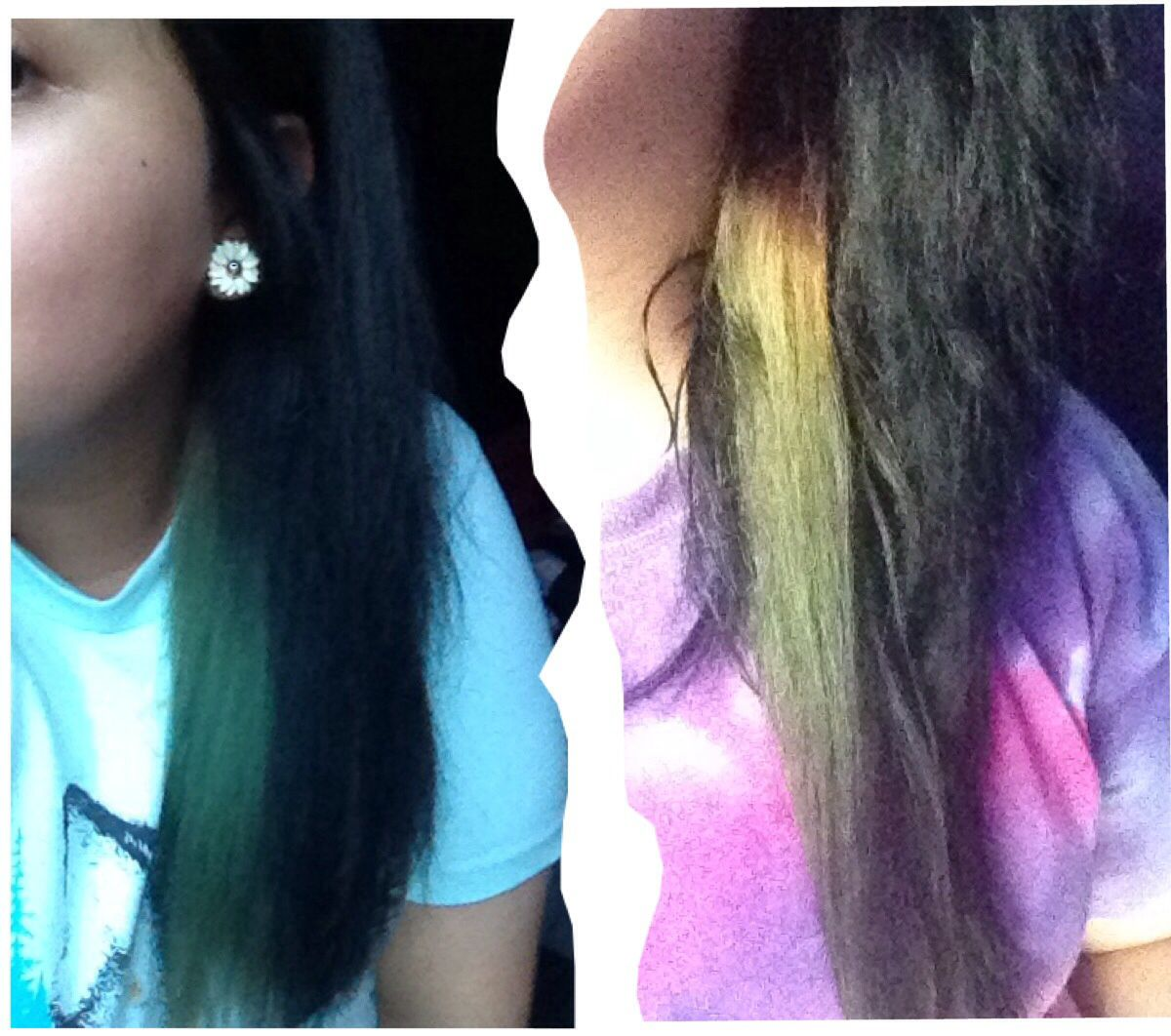 How To Get Green Color Out Of Your Hair