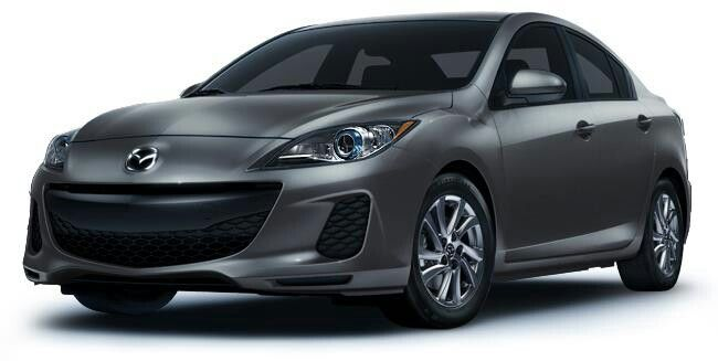 Mazda 3 Cant Decide What Color This One Is Graphite The Other Choices R Liquid Silver Or White Mazda Usa Mazda Mazda Mazda3