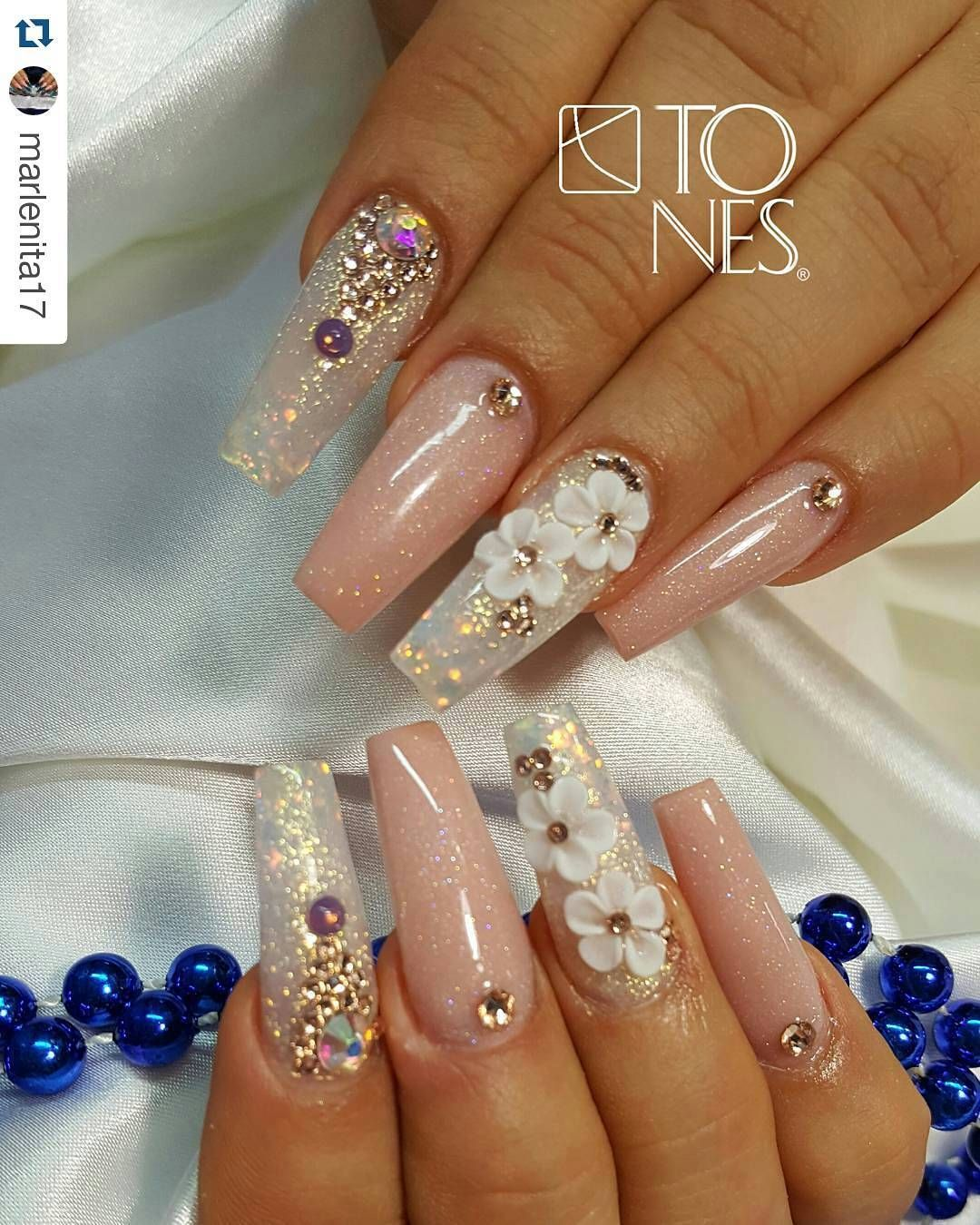 Nails In 2018