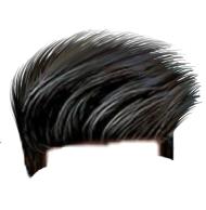 Hairpng Photo 94 Hair Png Hair Png Download Hair Boy Hairstyles