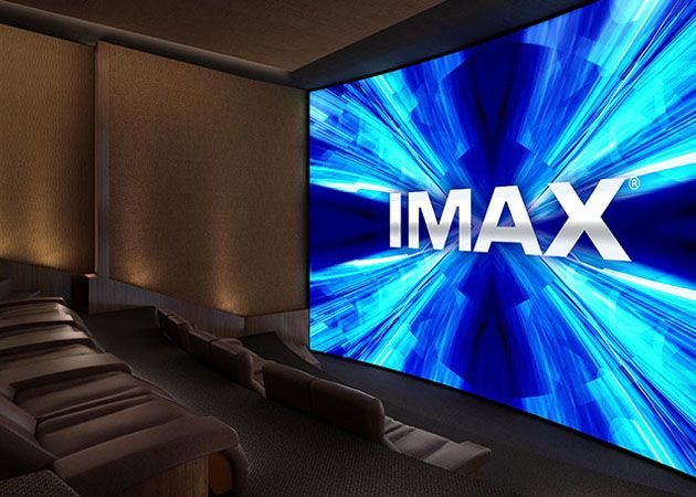 IMAX Home Movie Theater NOW THAT WHAT Iu0027M TALKN BOUT!