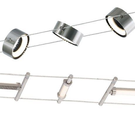 wire track lighting cable lighting
