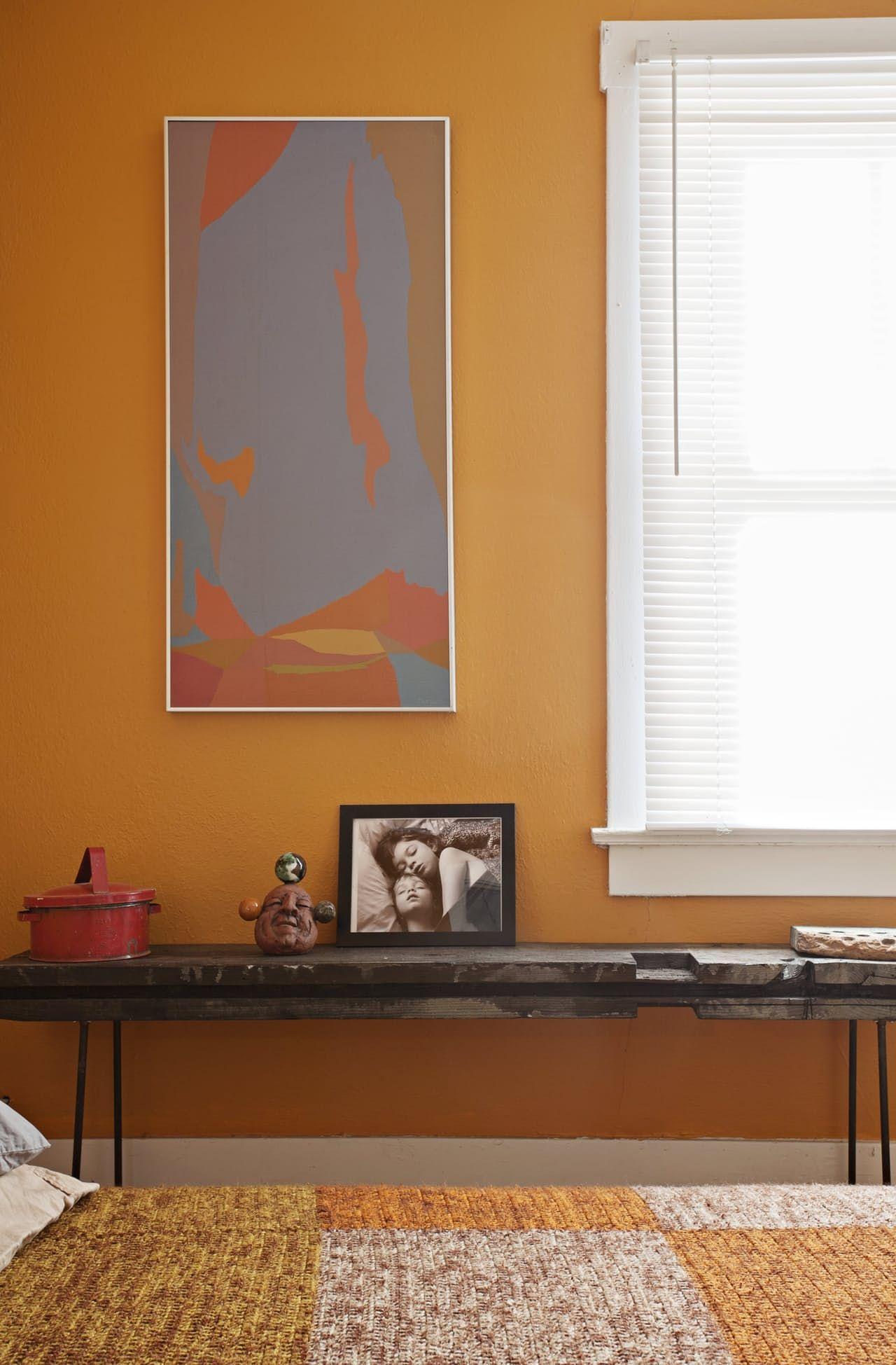 A Southwest Modern Arizona Abode Home Interior