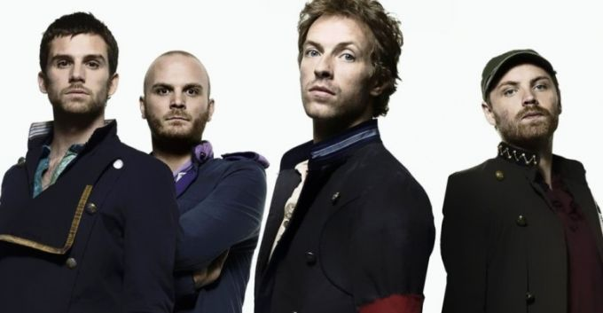 Tráiler del especial en televisión de Coldplay