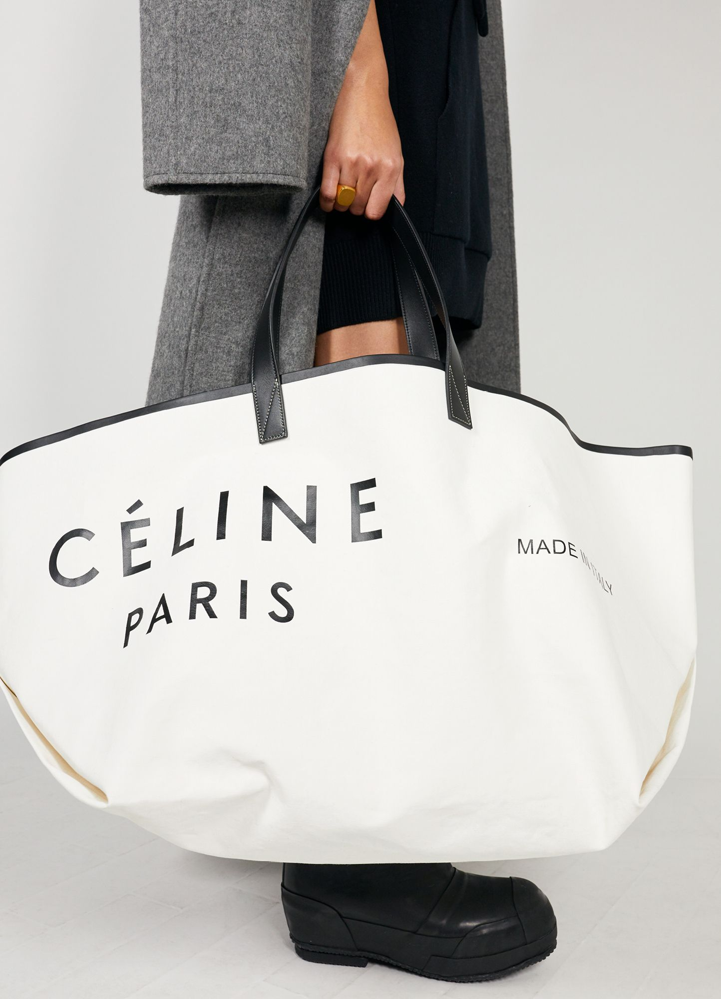 9fe302a87588 Made in Tote Cabas | accessories【2019】 | Celine tote bag、Celine ...