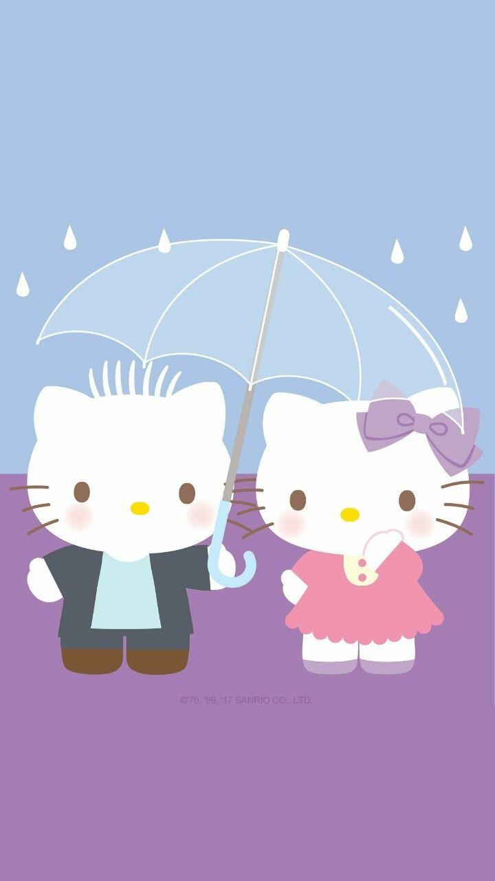 Hello Kitty & Dear Daniel Hello kitty wallpaper, Kitty