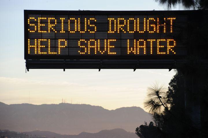 California tiene un año de agua que queda, advierte la NASA Científico
