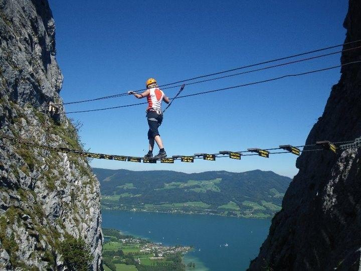 Klettersteig Oetztal : Stubenfall klettersteig Ötztal pinterest