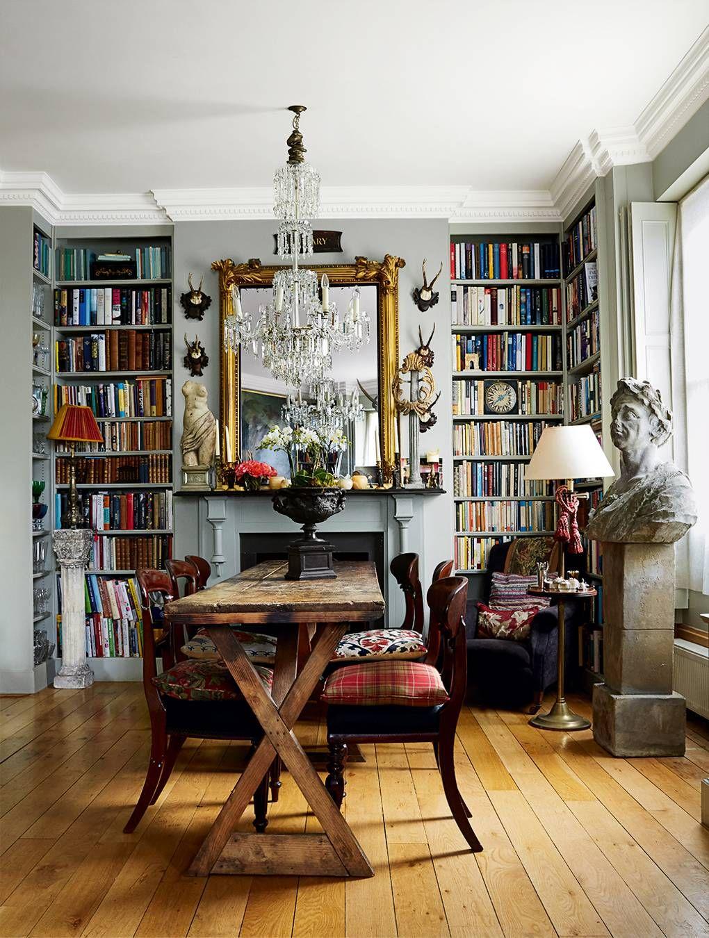 Style de vie: Caroline Michel | Maison & Jardin