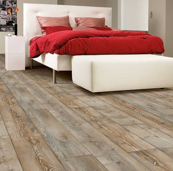 Want The Romantic Look Of Hardwood Without The Cost Sheet Vinyl - Cost of vinyl flooring that looks like wood
