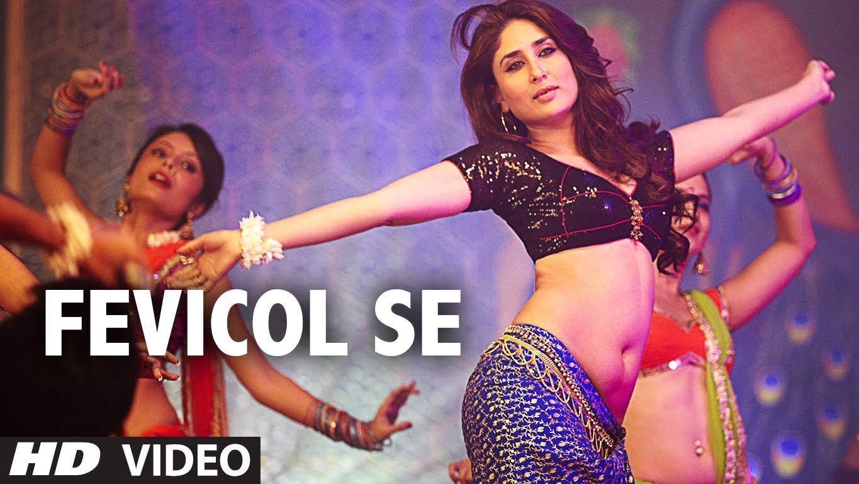 Fevicol Se Full Video Song Dabangg 2 (Official) ☆ Kareena Kapoor