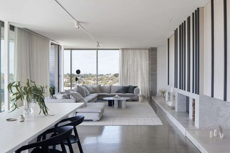 Wildcoast By Rachcoff Vella Architecture Australian Interior