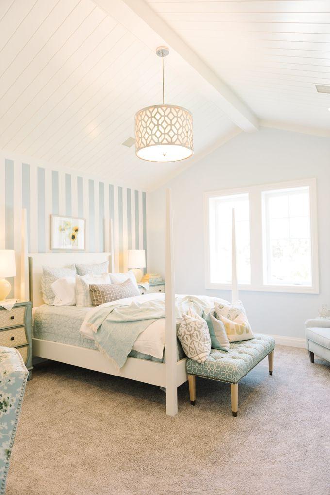 Bedroom Overhead Lighting Ideas