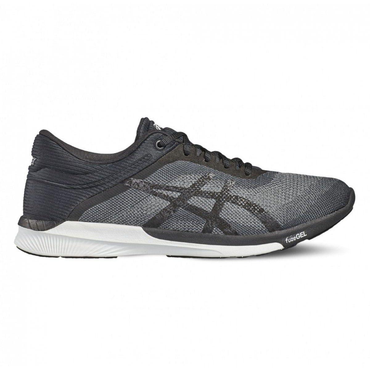 Running shoes Asics fuzeX Rush W T768N