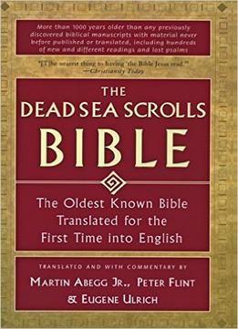 The Dead Sea Scrolls Bible Pdf With Images Dead Sea Scrolls