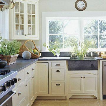 Stone Countertop Ideas Kitchen Remodel Home Kitchens Kitchen