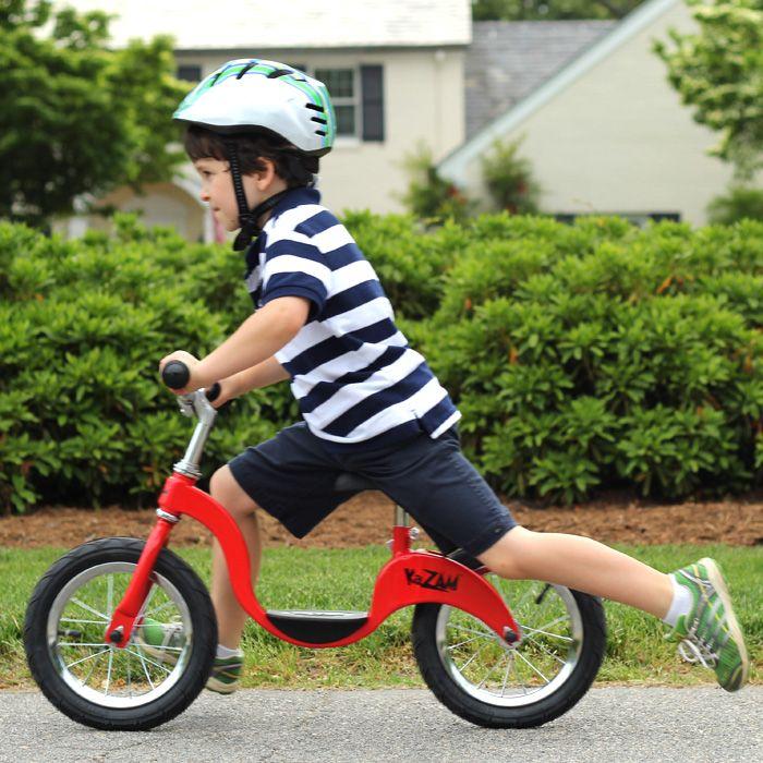 Kazam Classic Balance Bike Review With Images Balance Bicycle