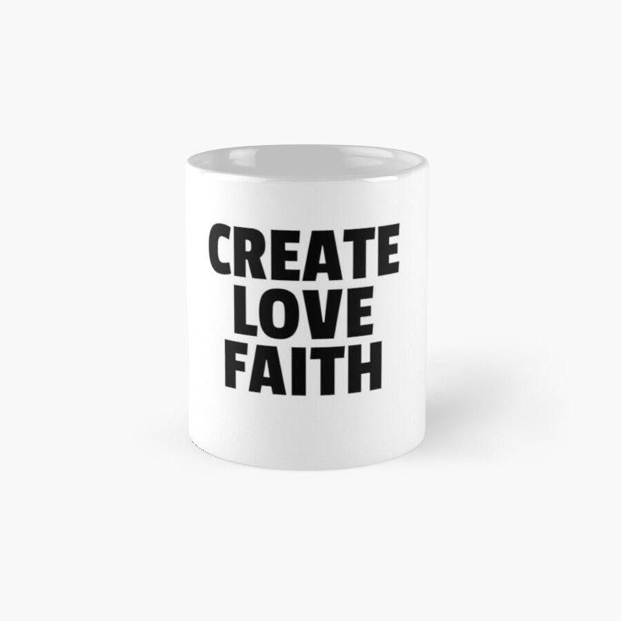 Create Love Faith Philadelphia School Of Bird Law Always Sunny Iasip Funny Ceramic 11oz Coffee Mug Gift Idea For Family And Friends Fadeba Mugs Coffee Mugs Bird Law