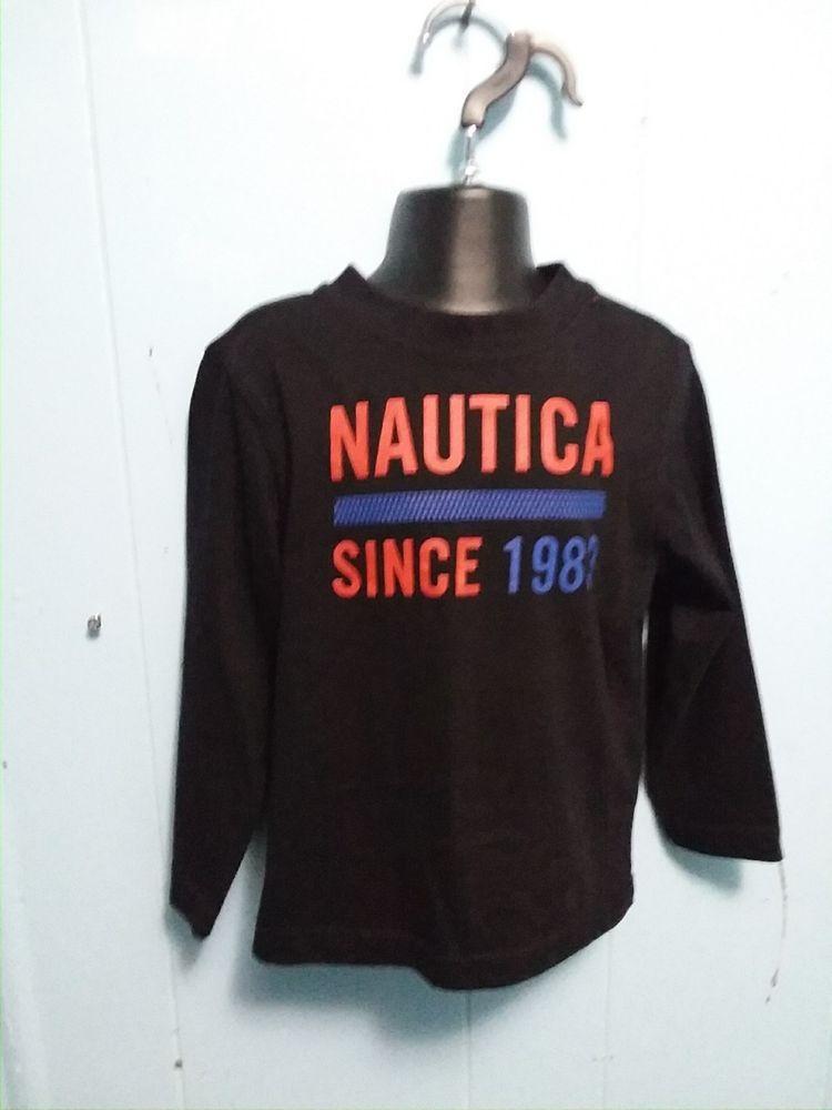 Nautica Boys/' T-Shirt