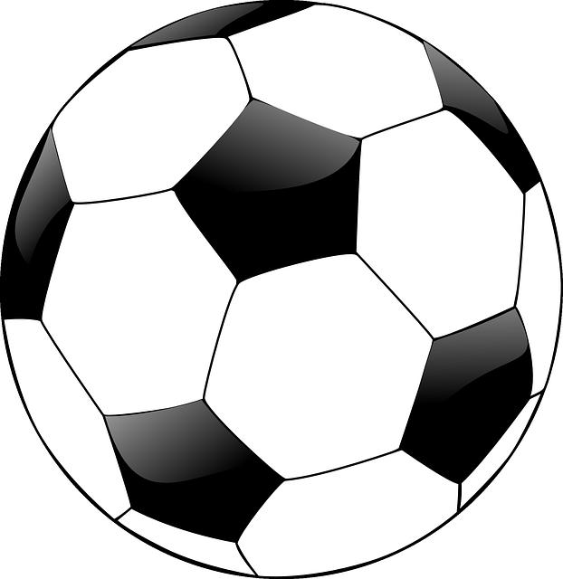 Free Image On Pixabay Football Soccer Ball Sport Soccer Ball Football Clip Art Soccer