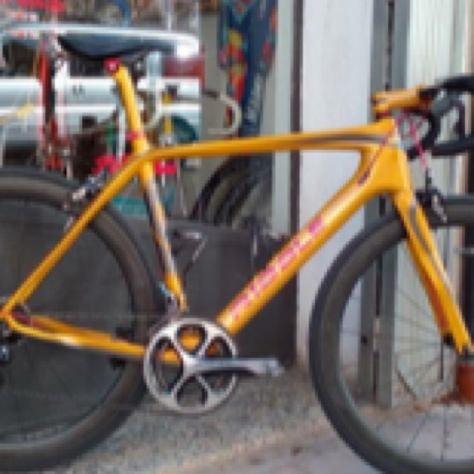 Ribble R872 personalized