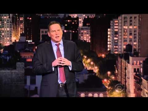 Norm Macdonald on David Letterman: 'He Was My Father ...