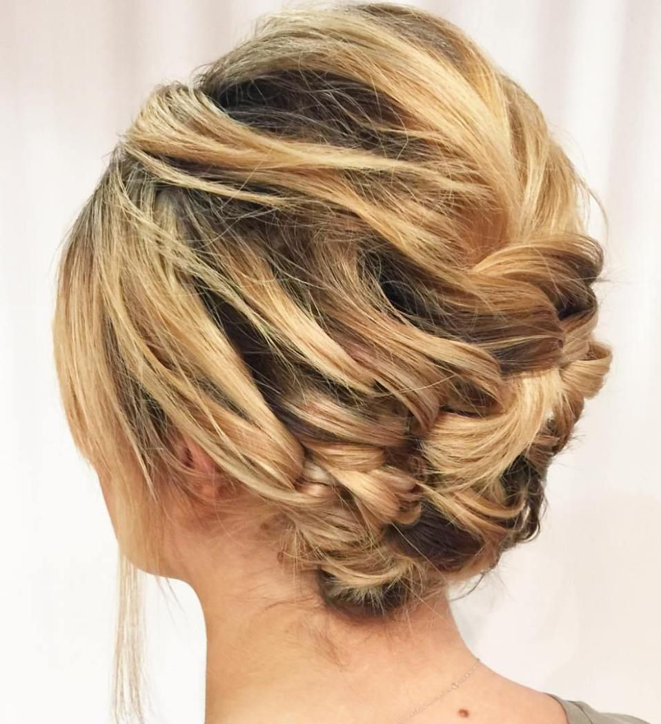 updos for short hair u your creative short hair inspiration
