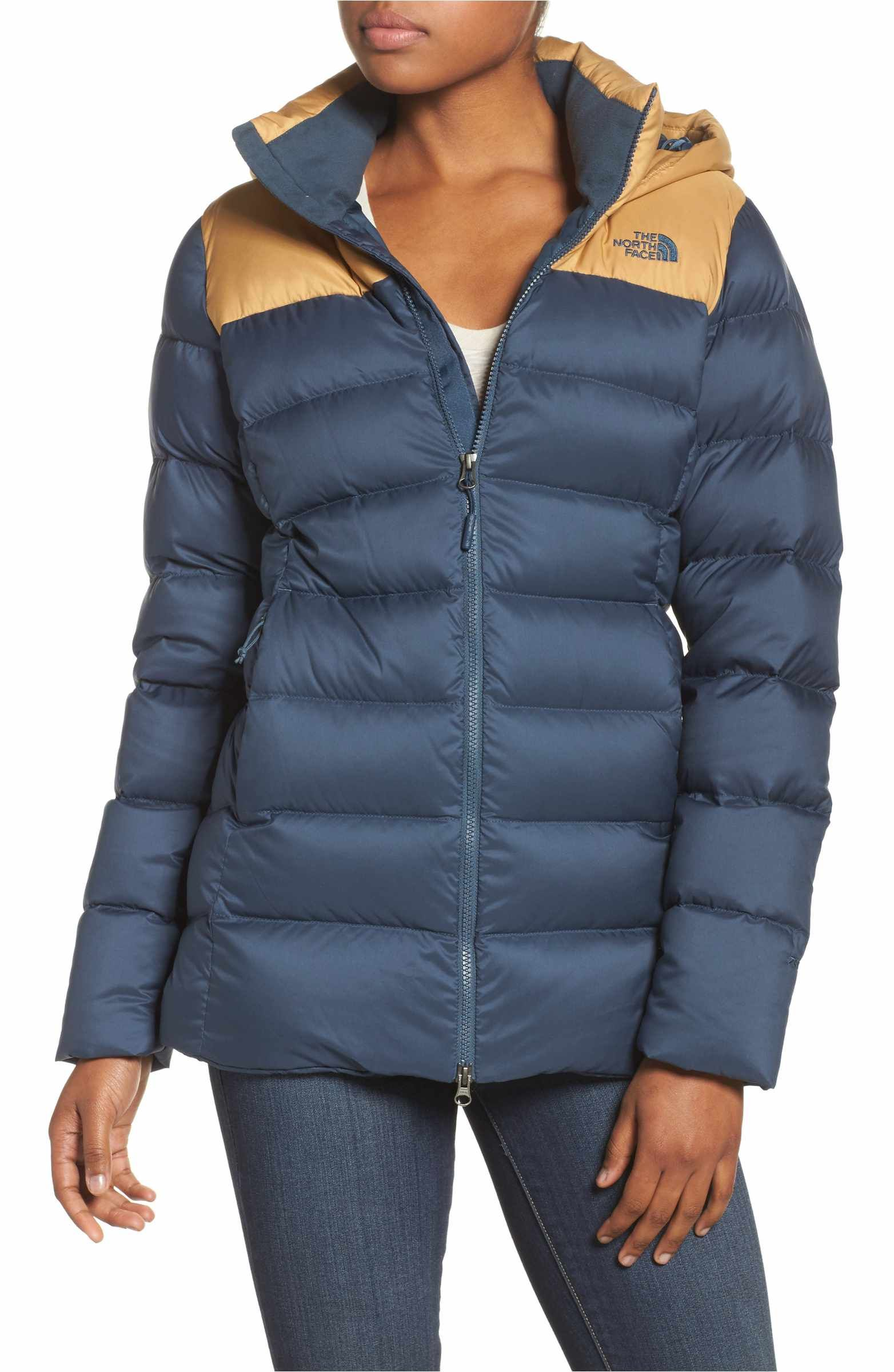 comprar plumifero north face