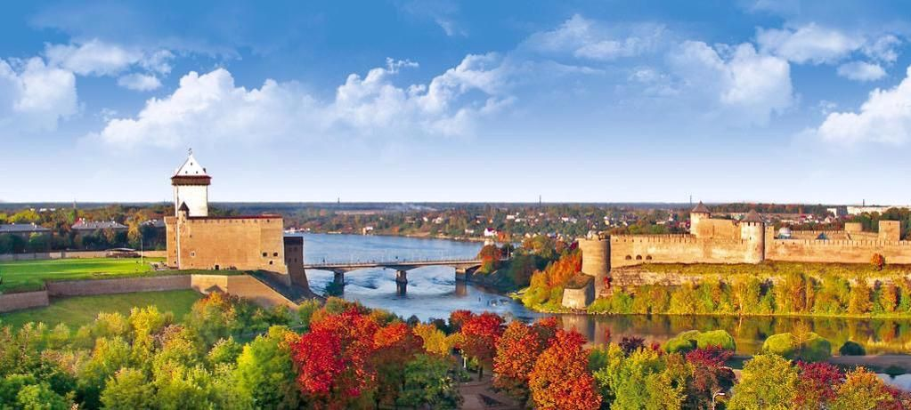 Make time for yourself, your life, and your loved ones.~♡ Narva, Estonia~♡