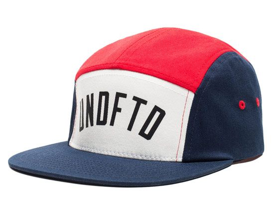 c4176d9d International 5 Panel Cap by UNDEFEATED | 5 panel | Five panel hat ...