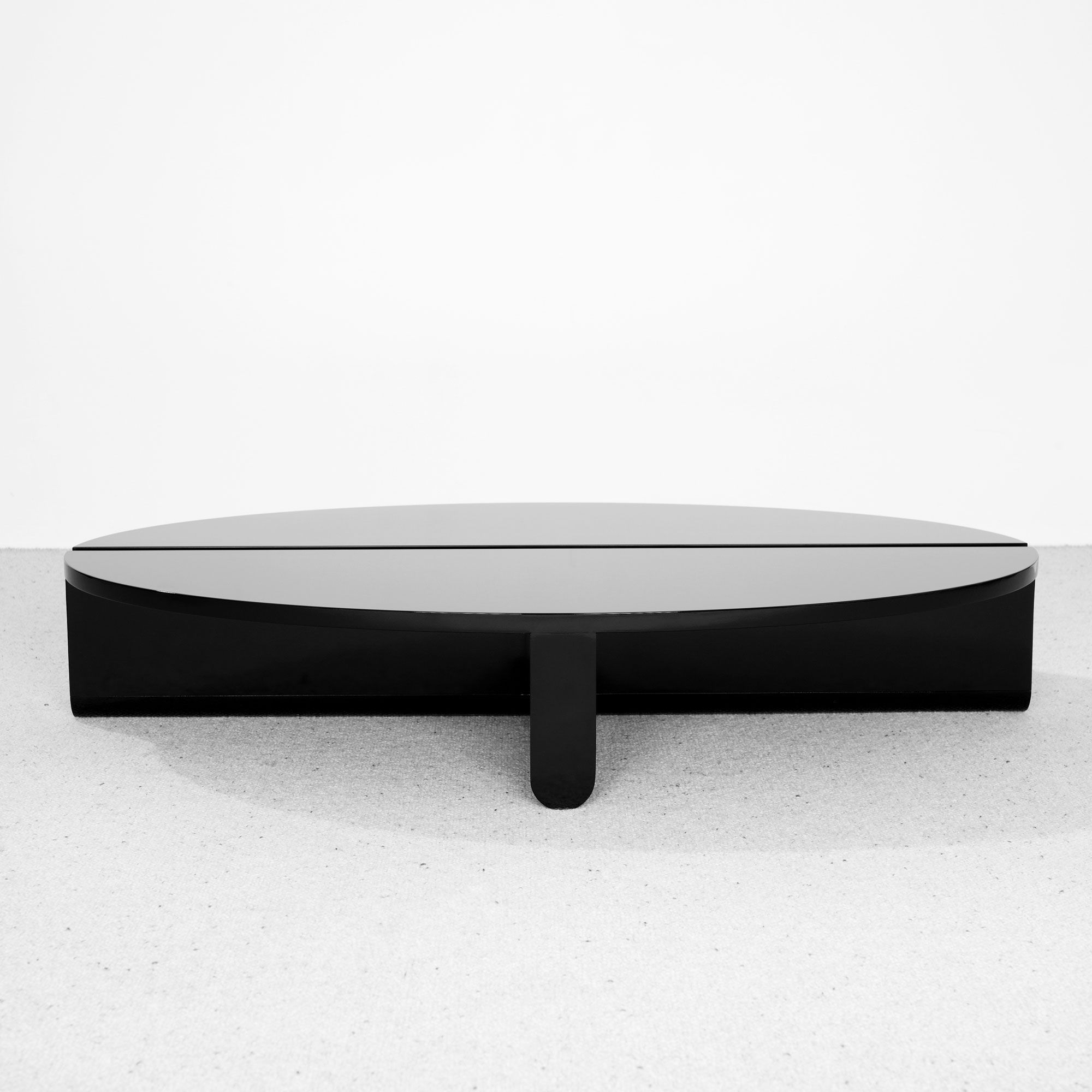 Christophe Delcourt Dup Coffee Table