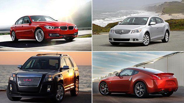 car lease compare