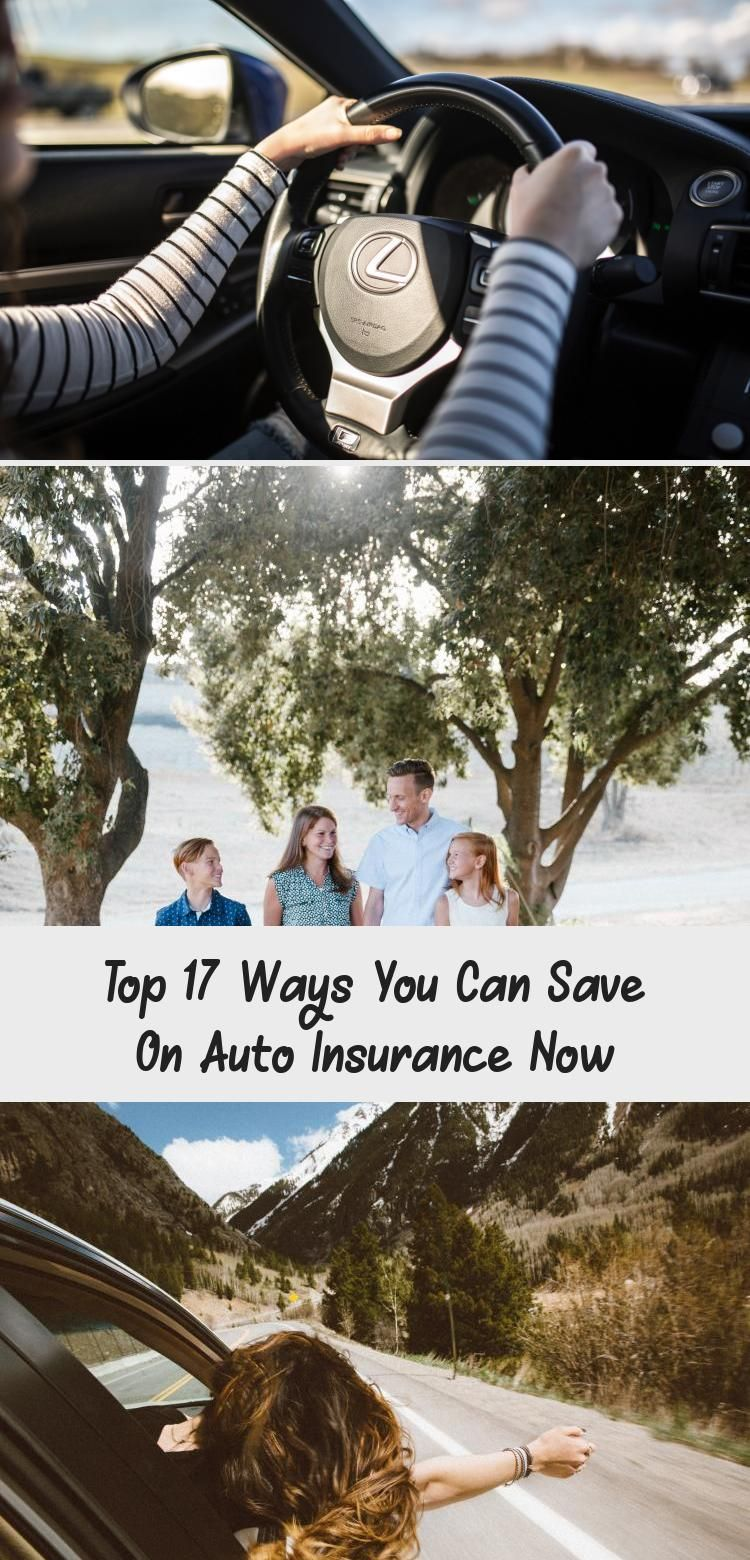 Top 17 Ways You Can Save On Auto Insurance Now Autoinsurance