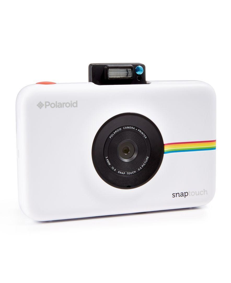 Polaroid Snap Touch Instant Digital Camera Polaroid Snap Instant Digital Camera Digital Camera