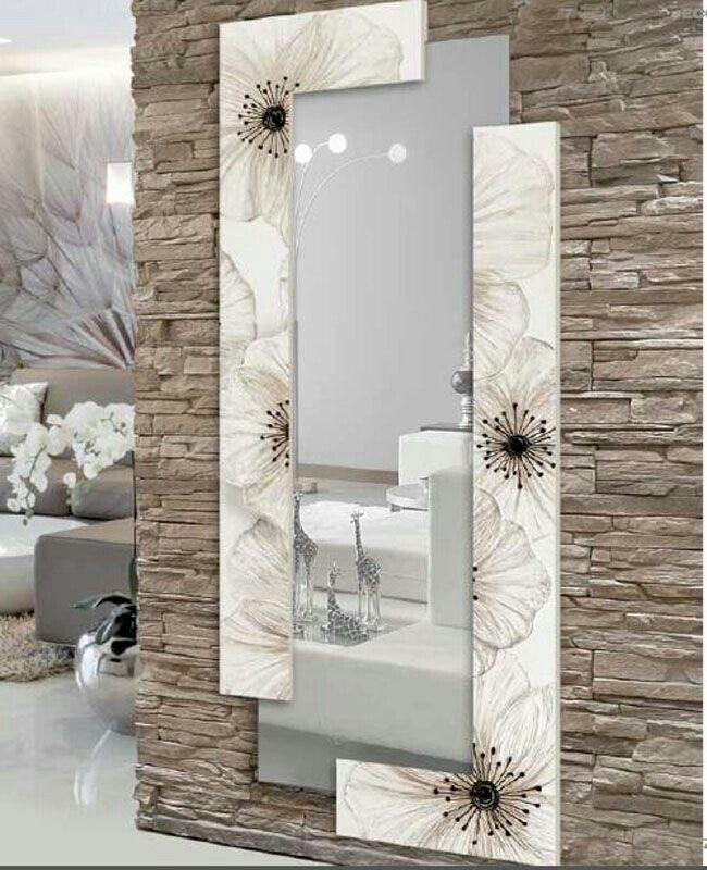 Espejo de pasillo un toque elegante en un lugar for Espejos decorativos para pasillos