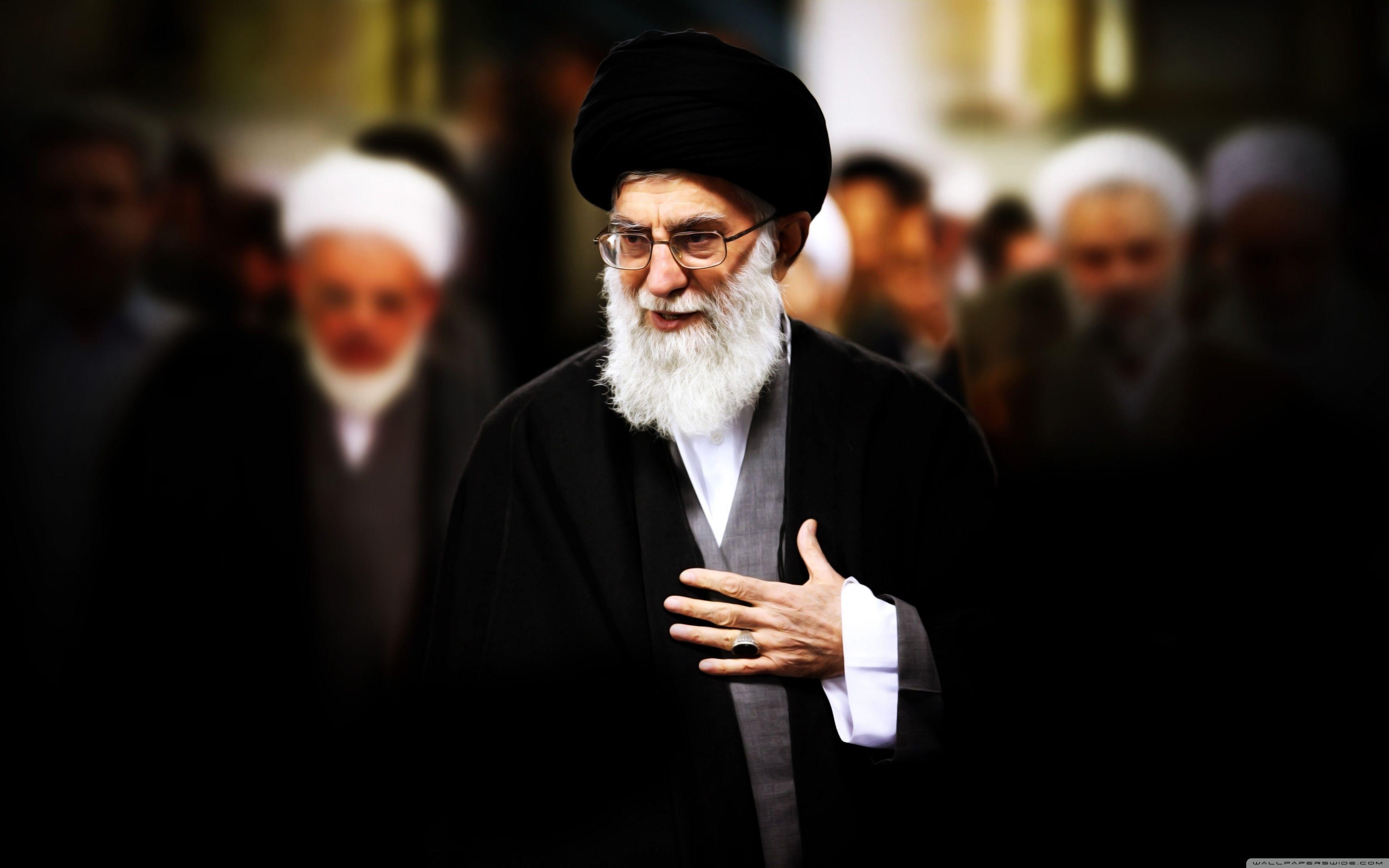 Download Seyed Ali Khamenei Hd Wallpaper 4k Ultra Hd Tvs