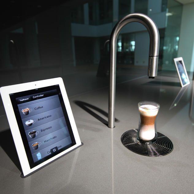 Kitchen Design App Ipad: От 11К до 19К Denmark-based Scanomat Has Created The